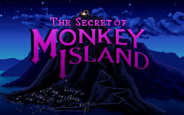 Tales Of Monkey Island Soluce Chapitre