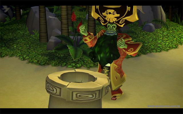 Telecharger Tales Of Monkey Island Francais